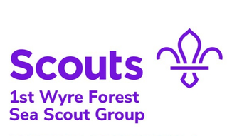 1st Wyre Forest Sea Scouts