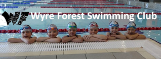 Wyre Forest Swimming Club